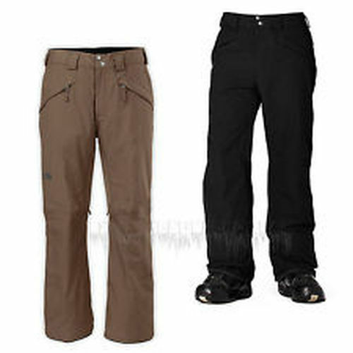 NWT THE NORTH FACE MENS WATERPROOF SWITCH IT REVERSIBLE SKI SNOW PANTS XL