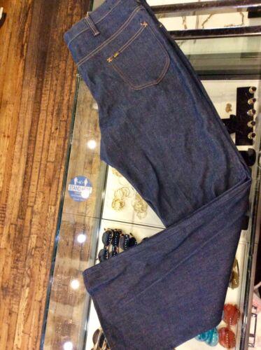 mens vintage lee jeans