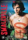 Smallville : Season 1 (DVD, 2003, 6-Disc Set)