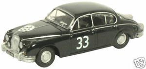 Oxford-76JAG2004-Jaguar-MK2-Mike-Hawthorn-1-76th-Nuevo-en-Caja-T48-Post