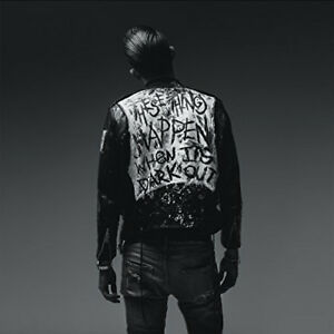 G-Eazy-When-It-039-s-Dark-Out-CD-2016-NEW-FREE-Shipping-Save-s