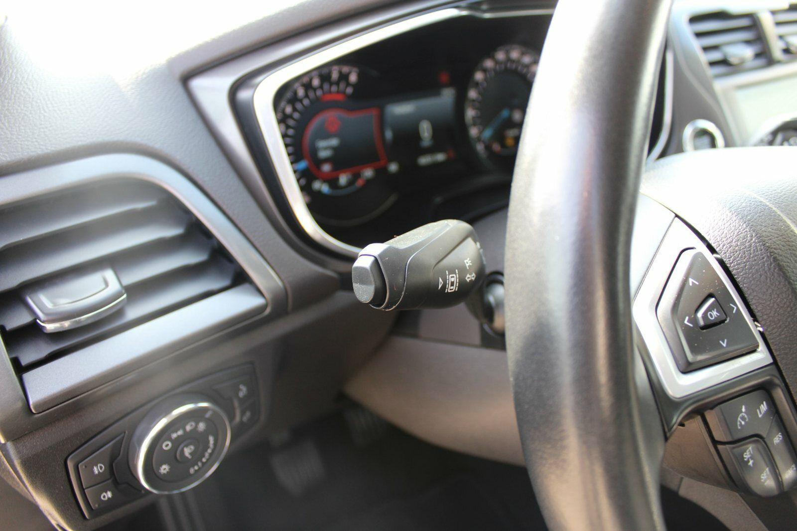 Ford Mondeo 1,5 SCTi 160 Titanium - billede 9