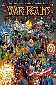 War-of-the-Realms-1-Party-Variant-2019-Marvel-Comics-Conner-Aaron-COVER-B