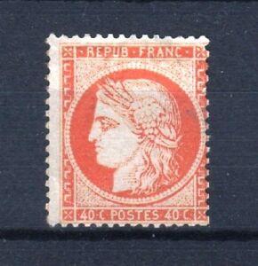 FRANCE-STAMP-TIMBRE-YVERT-38-034-CERES-40c-SIEGE-DE-PARIS-1870-034-NEUF-xx-TB-T478