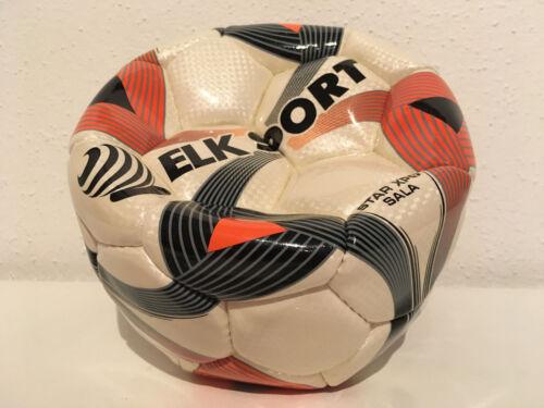 58 Star XP Size Gr Fußball ELK Sport 62 Futbol Futsal Sala 54