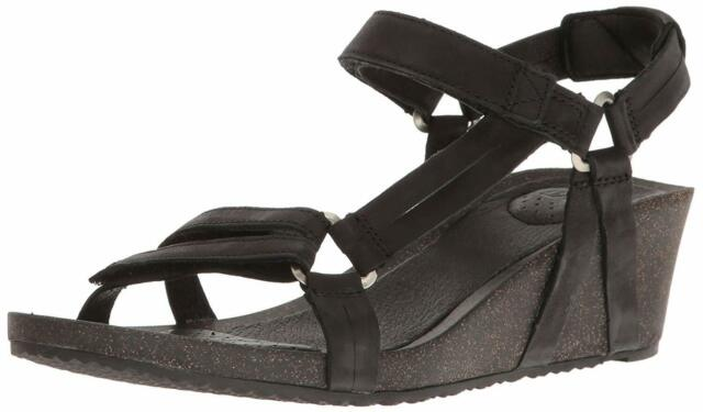 new specials coupon code cozy fresh Teva Women's Ysidro Universal Wedge Sandals for sale online