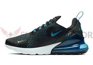 Nike Air Max 270 Sneaker For Men Black & Blue Souq Egypten  Souq Egypt