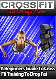 CrossFit-To-Drop-Fat-PDF-Book