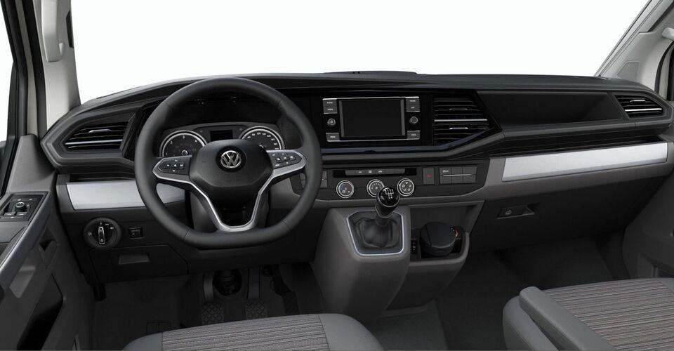 VW California, 2021