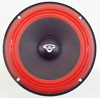 Cerwin Vega Mrh65a 6.5 Midrange Xls-12 Xls-15 Xls-215 Speaker Cv Midh65103