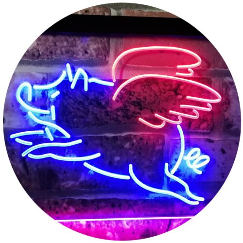 Cigs Hookah Indoor Bar Dual Color Led Neon Sign st6-i3110