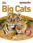 Big Cats by DK (Hardback, 2014)