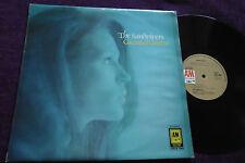 "THE SANDPIPERS  ""Guantanamera "" 1970 UK LP A&M  AMLB 1004"