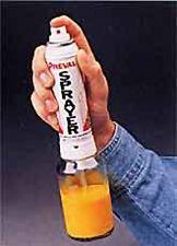 Preval Sprayer Spraydose Lackspray Sprühdose Spray und Glas im Set!!!