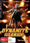 Dynamite Warrior (DVD, 2007)