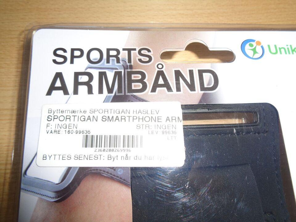 Andet, sports armbånd, Unik Sports