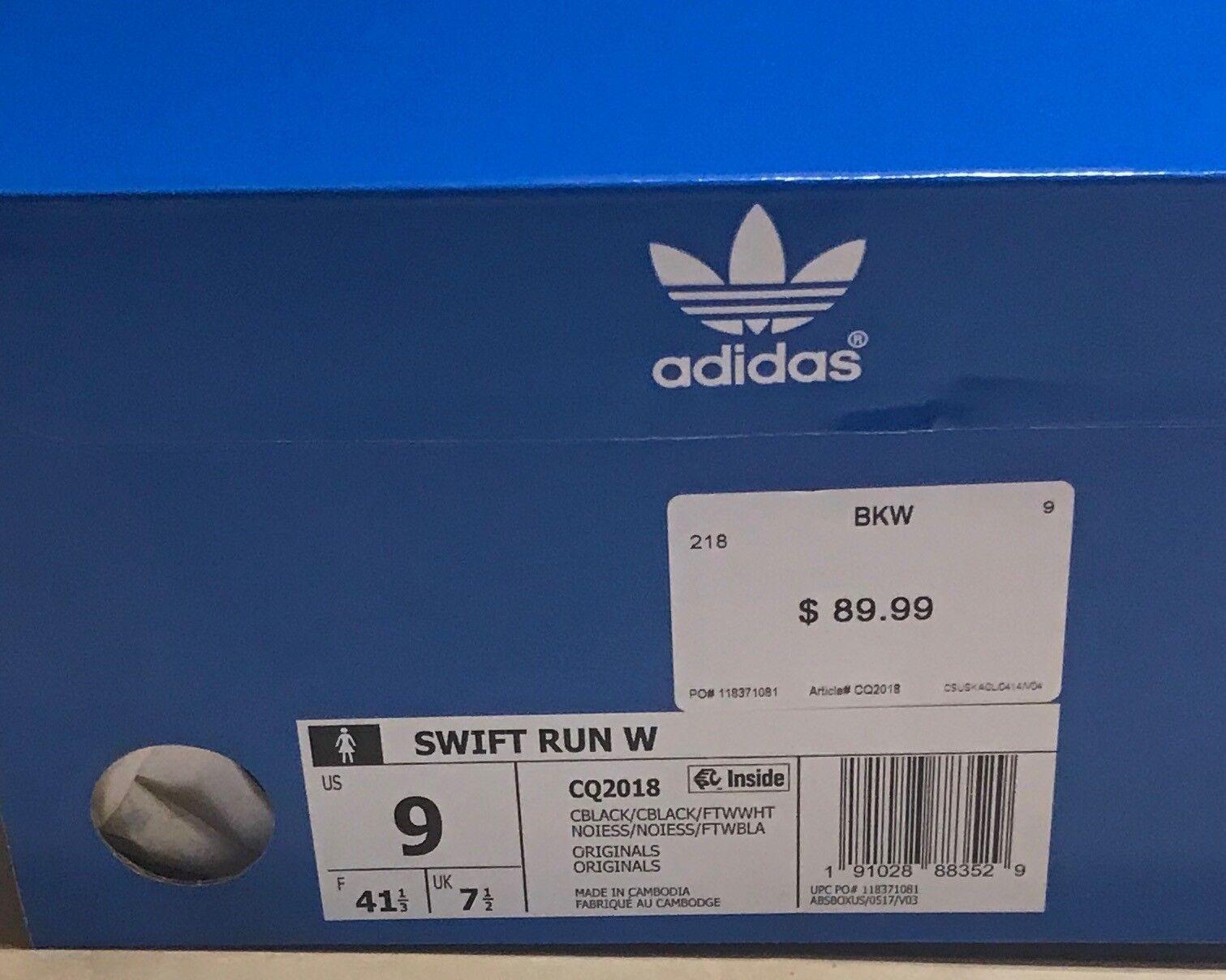 ADIDAS Size 9 Womens Athletic shoes NIB