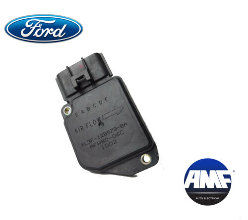 XL3F12B579BA AFLS174 OEM Mass Air Flow Sensor for Ford F150 Expedition