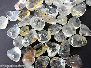 TOPAZ-Tumbled-Stone-Medium-20mm-QTY3-Healing-Crystal-Reiki-Psychic-Mental-Focus