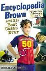 Encyclopedia Brown and His Best Cases Ever by Donald J Sobol (Paperback / softback, 2013)