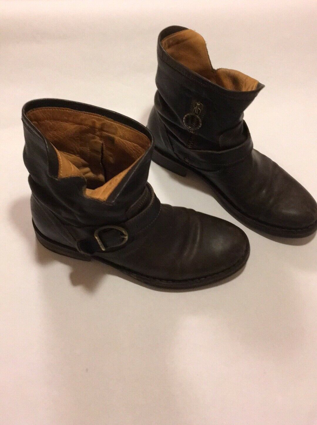 Fiorentini Baker Boots Eli Low Boot 36