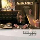 North Star Grassman And The Ravens (Deluxe Edition von Sandy Denny (2011)