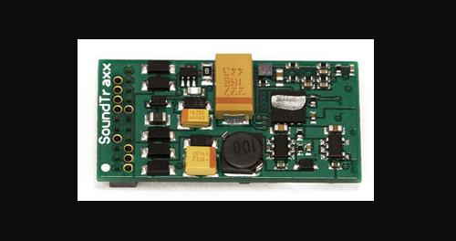 Soundtraxx 882006 ECONAMI ECO-21P DCC DIESEL Sound Decoder MODELRRSUPPLY 5 offer