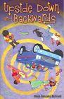 Upside Down and Backwards/De Cabeza y Al Reves by Diane Gonzales Bertrand (Paperback / softback, 2004)