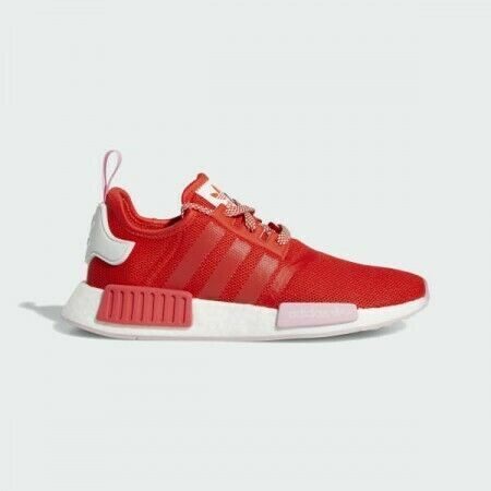 Size 7 - adidas NMD R1 Active Red Pink for sale online | eBay