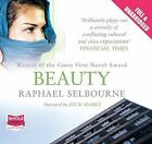 Beauty by Raphael Selbourne (CD-Audio, 2010)