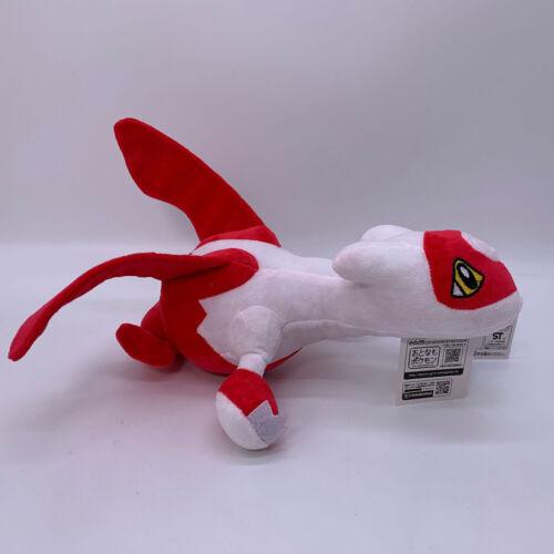 """Latias Plush Soft Toy Doll Teddy Stuffed Animal 12/"""""""