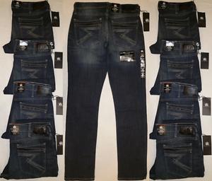32 36 da Rock Night Jeans dritti 38 uomo 30 slim Republic Rider 88 34 29 CqR8p