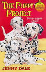 The Puppy Project by Jenny Dale (Paperback, 1999)