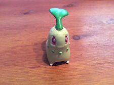Original 2nd Generation Pokemon Chikorita Figure