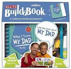 Build-a-book: Why I Love My Dad by Scholastic US (Mixed media product, 2008)