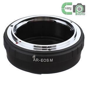 AR-EOS-M-Konica-AR-Lens-to-Canon-EOS-M-EF-M-M1-M2-Mirrorless-Camera-Adapter