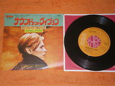 david bowie sound and vision japanese single (45 t japon) not picture disc