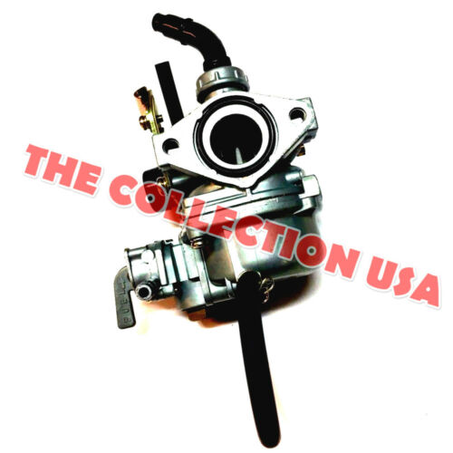 Pz19 Carburetor Cable Choke 49cc 50cc Baja Ba50 Ba49 Wilderness