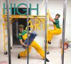 High Art [EP] [Digipak] by Living Earth Show (CD, Nov-2013, Innova)