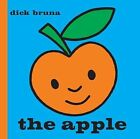The Apple by Dick Bruna (Hardback, 2013)