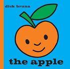 The Apple by Dick Bruna (Hardback, 2013)