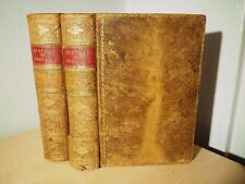 The History of England by Macaulay - 2 vol. -1880 - National School Hungerford