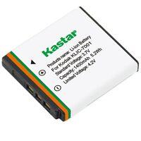 1x Kastar Battery For Kodak Klic-7001 Easyshare M1073 V550 V570 V610 V705 V750