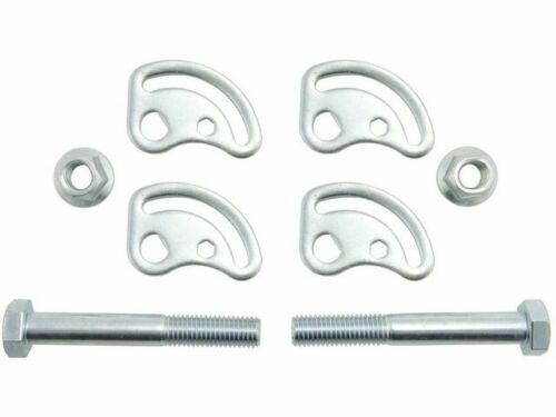 Front Alignment Caster Camber Kit For 2001-2010 Chevy Silverado 2500 HD K464TH