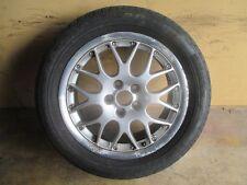 """16"""" BBS """"Jubi-Edition"""" Alufelge 205 55 VW Golf 4 Bora 6,5x16 ET42 1J0601025E"""