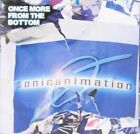 Once More From the Bottom by Sonic Animation (CD, Mar-2013, Metropolitan Groove Merchants)