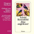 Elsa ungeheuer von Astrid Rosenfeld (2013)