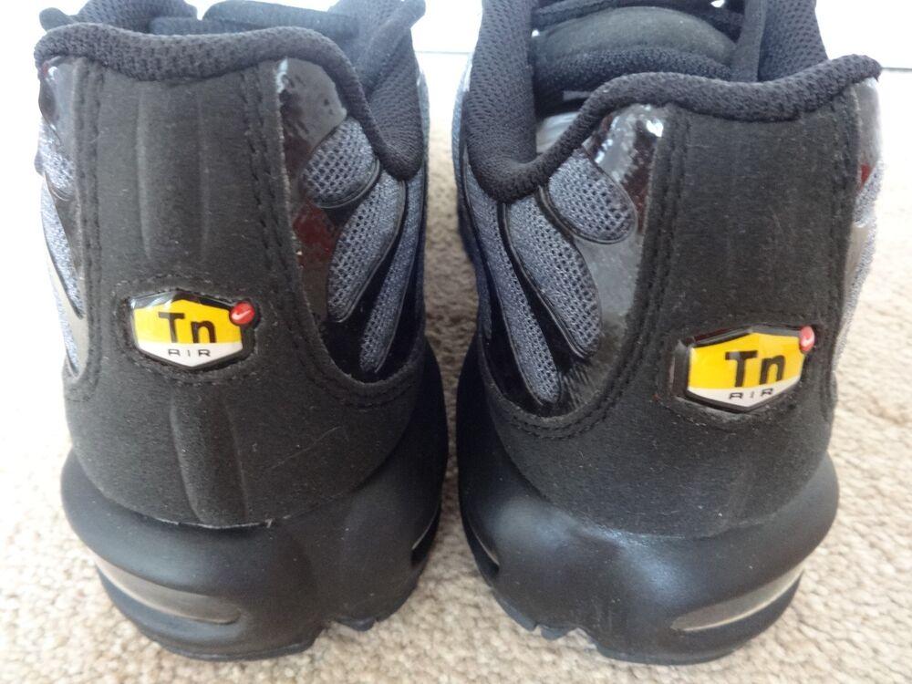 Nike air max plus txt baskets baskets 647315 40.5 019 uk 6.5 eu 40.5 647315 us 7.5 neuf + boîte- 550088