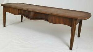 Vintage-Surfboard-Style-Coffee-Table-Walnut-Mid-Century-Drexel-Heritage1961