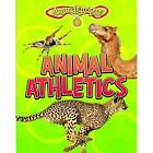 Animal Athletics by Isabel Thomas (Hardback, 2016)